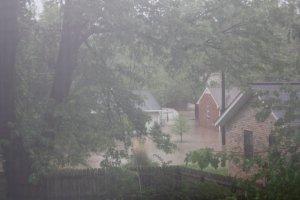 nashville flood - paragon mills