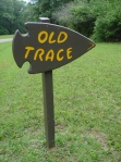 Natchez Trace Trails