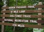 Hidden Passage Trailhead
