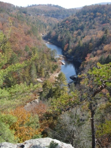 Overlook at Clear Creek